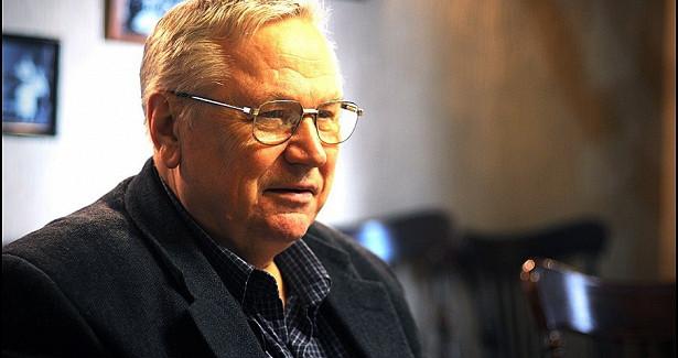 «Очень горько. Прощайте». Умер народный артист ипрофессор ЕГТИ Марченко