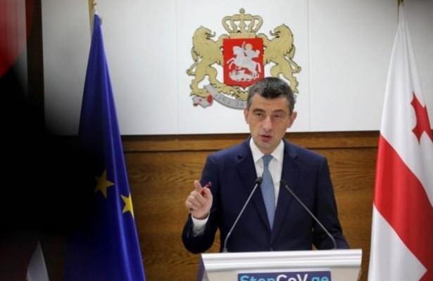 Саакашвили переболел коронавирусной инфекцией