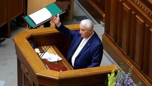 ВГосдуме потребовали отКравчука разъяснить ультиматум России