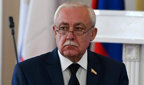 ВКрыму заявили, чтоненамерены воевать сУкраиной заводу
