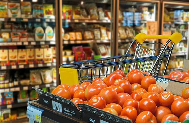 Засчет ввода новых объектов обеспеченность жителей района Люблино торговыми площадями выросла до148%