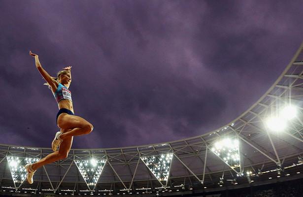 Ефимова вышла вполуфинал ЧЕнадистанции 100мбрассом стретьим временем