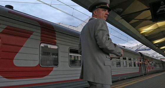 Путин похвалил РЖД за рост производительности труда