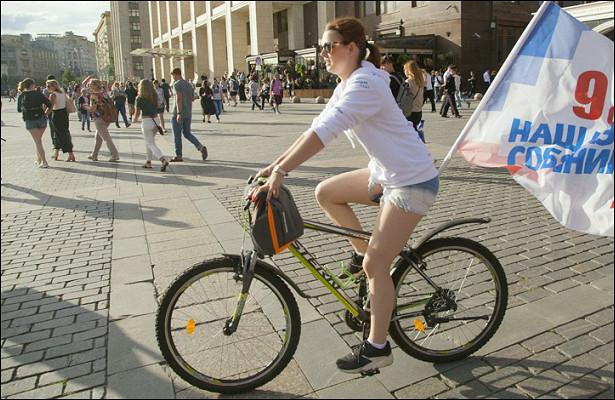 Мосгоризбирком официально утвердил победу Собянина навыборах мэра Москвы