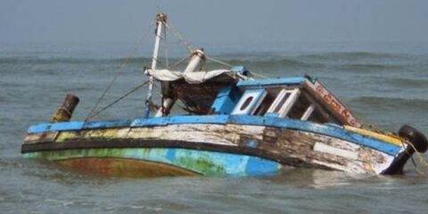 Около 20человек стали жертвами крушения лодки вНигерии