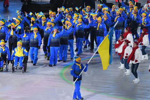 НаУкраине обвинили россиян внеудаче своих спортсменов наПаралимпиаде