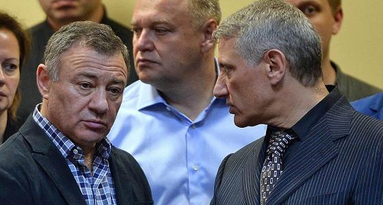 «Друзья Путина» могут быть причастны к скандалу с Deutsche Bank