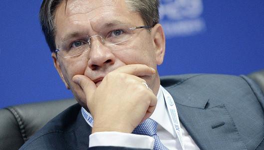 Объем торговли между Россией и Украиной снизился вдвое