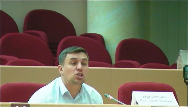 Парламентарии повздорили приобсуждении саратовских судов исоветских репрессий