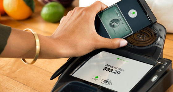 Google запустила платежную систему Android Pay