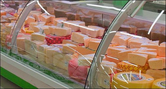Почти 80% сыра в России оказались фальсификатом