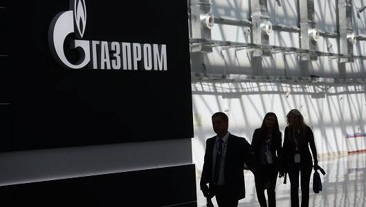 «Газпром» в январе нарастил поставки газа на экспорт в ряд стран Европы