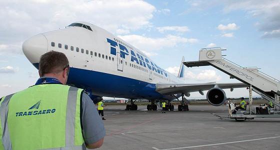 Почти 60 бывших сотрудников «Трансаэро» перешли на работу в «Аэрофлот»