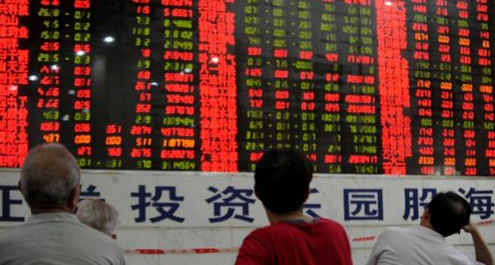 Иллюзия богатства на финансовых рынках