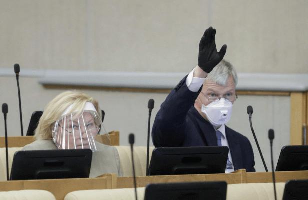 Челябинский лидер «Справедливой России» покинул однопартийцев