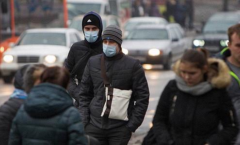 В Российской Федерации втечении следующего года на2,9% снизилась смертность