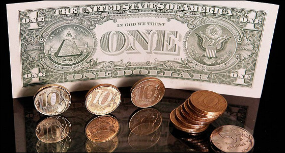 Доллар к концу года вырастет до 67 рублей