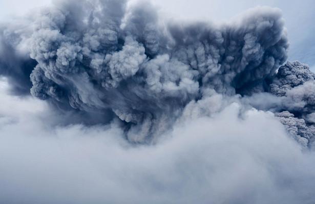 Дроны помогут предсказывать извержения вулканов