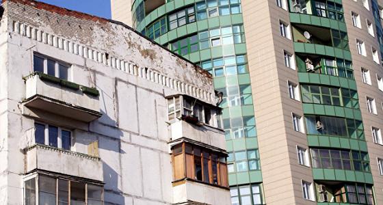 Новая программа сноса пятиэтажек в Москве может занять около 20 лет