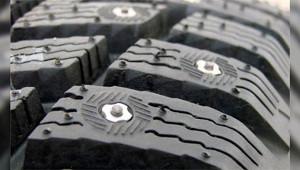 Какправильно обкатывать шипованные шины