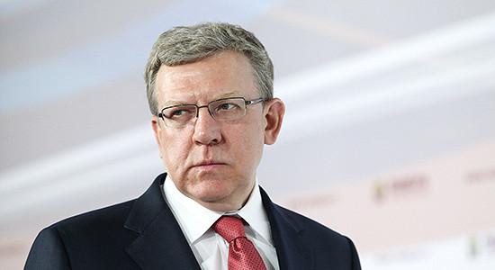 Кудрин исключил возможность дефолта в России