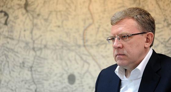 Кудрин прокомментировал задержание Улюкаева