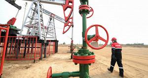 МЭР ожидает цены на нефть на уровне $48-55 за баррель