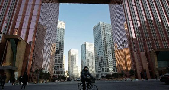 Корпоративный долг Китая достигает 160% ВВП