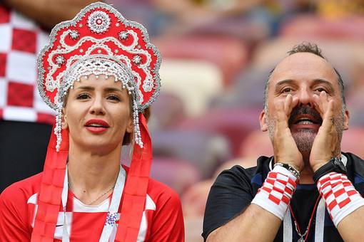 Футболисты итренер сборной Хорватии 1998 года приглашены нафинал ЧМ-2018