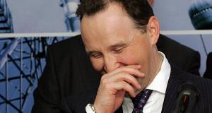 Главу «Вымпелкома» заподозрили во взятках в Коми