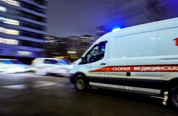 Четверо погибли вДТПсавтобусом подРязанью