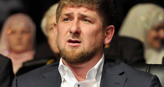 Кадыров раскритиковал предложение Минфина по сокращению бюджета Чечни