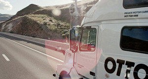 Бывший инженер Google создает беспилотные грузовики
