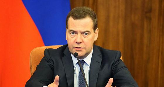 Бюджет не будет исходить из «прогноза Трампа» — Медведев