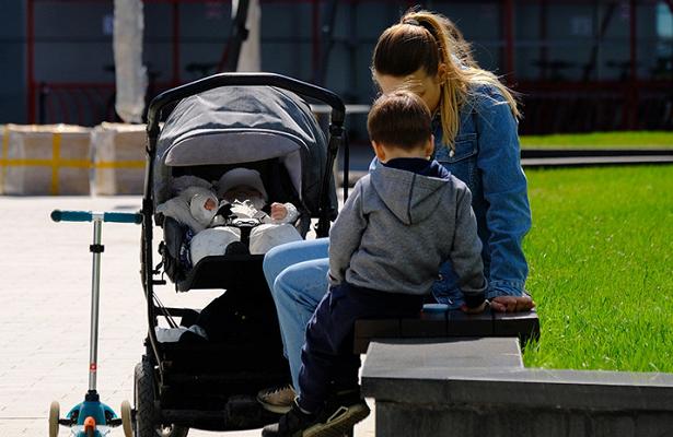 Кабмин выделит допсредства многодетным семьям напогашение ипотеки