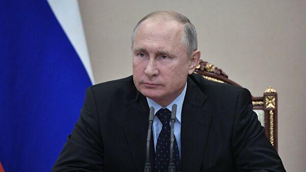 ВУкраине проголосовали заПутина и«Единую Россию»