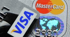 Visa поддержала идею Минфина о введении ограничений расчетов наличными