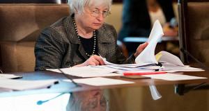 ФРС США может повысить ставку лишь один раз до конца года