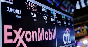 ExxonMobil теряет прибыль миллиардами