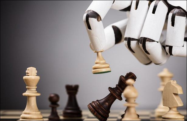 Искусственный интеллект придумал «другие» шахматы