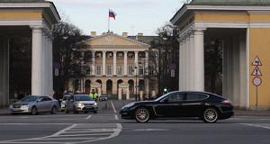 За полгода доходы петербургского бюджета выросли на 12%