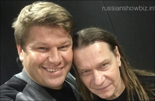 Дмитрий Губерниев восхитился Валерием Кипеловым