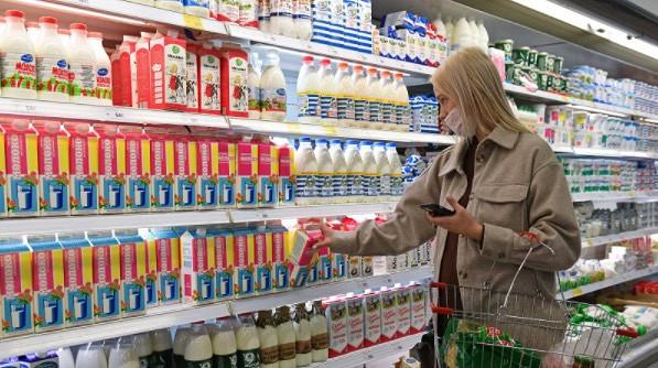 Закрытие магазинов: цены напродукты взлетят