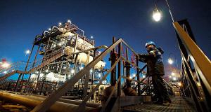 Новатэк вытеснил «Газпром» из Липецка