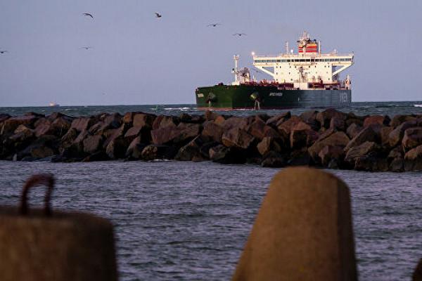 Анонсировано начало экспорта белорусских нефтепродуктов через Россию