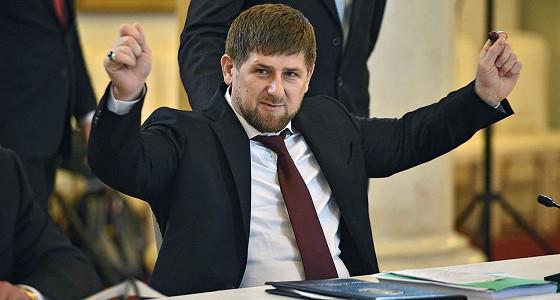 Путин поручил рассмотреть рост финансирования Северного Кавказа