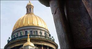 Власти Санкт-Петербурга решили передать Исаакиевский собор церкви