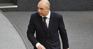 Минфин выделил из антикризисного резерва 75 млрд руб. на сельское хозяйство