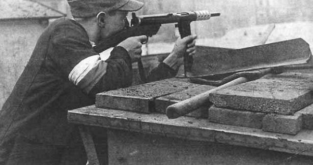 ОВаршавском восстании 1944 года