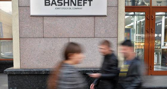 Акции «Башнефти» падают на новостях о директиве правительства